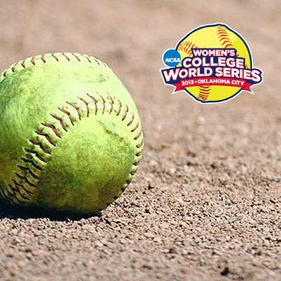 WCWS-Softball